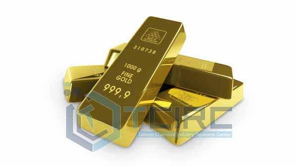 کاربرد سیانور سدیم در معادن طلا