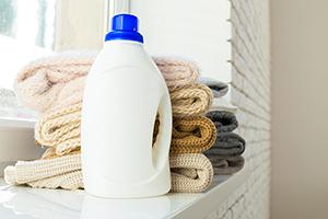 کاربرد سدیم هیدروکسید در تولید شوینده ها