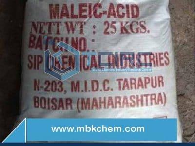 مالئیک اسید