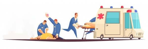 مراقبت های ویژه هنگام قرار گرفتن در معرض اسید هیدروفلوئوریک
