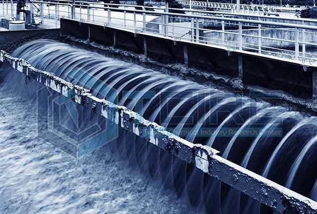 کاربرد متا سیلیکات سدیم در تصفیه آب
