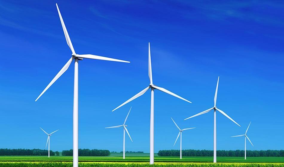 توربین بادی چیست و چگونه کار می کند
