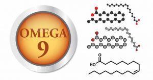 امگا 9- اولئیک اسید
